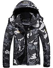 Men S Ski Jackets Amazon Com