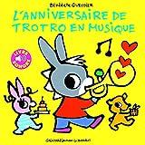 """Afficher """"L'âne Trotro L'anniversaire de Trotro en musique"""""""