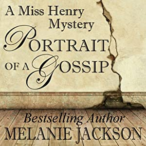Portrait of a Gossip Audiobook