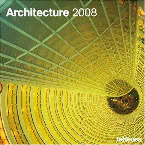 Architecture 2008 Calendar (Multilingual Edition)