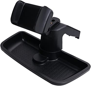 Kuda 099445 Leather Mount Black Compatible with Jeep Wrangler Since 2011