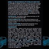 Cobalt Aquatics Ultra Worm 1.2