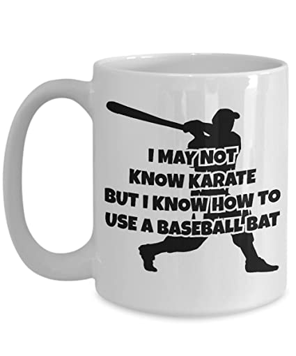 Amazon com: Baseball Coffee Mug, Best Funny Unique Softball Person