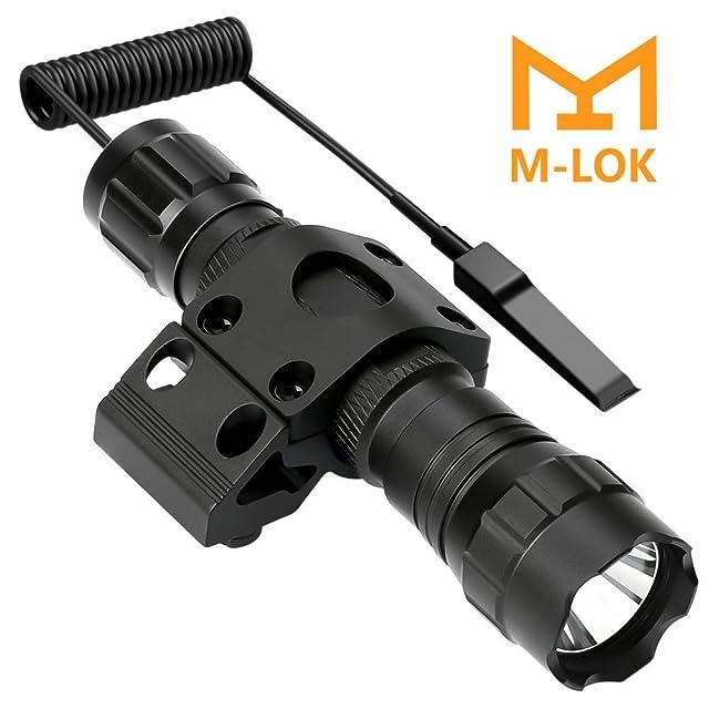 Fyland 1200L Tactical Flashlights