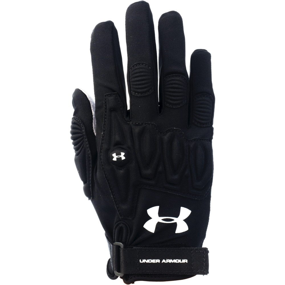 Under Armour Illusion Womens Lacrosse Gloves (2014) by Under Armour (Image #1)