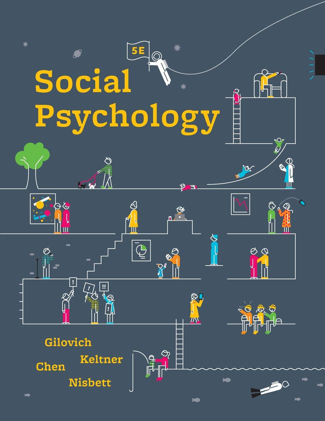 Social Psychology by W. W. Norton & Company