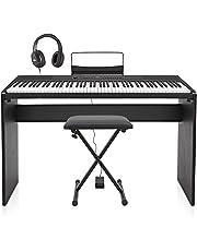 Pack Piano de Scene SDP-2 + Accessoires par Gear4music