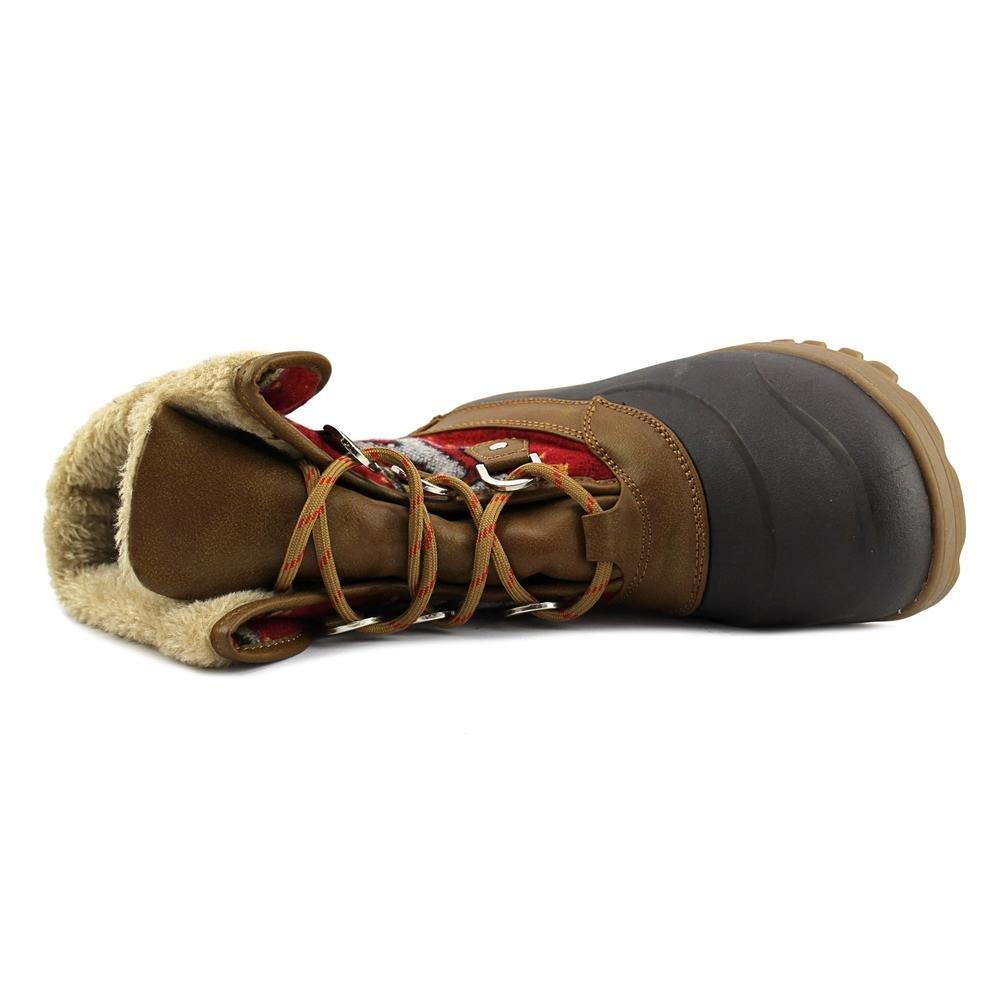 Bare Traps Frauen Yaegar Runder Zeh Kaltes Stiefel Wetter Stiefel Kaltes Whiskey 89b10d
