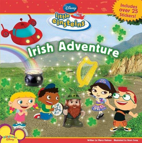 Irish Adventure (Little Einsteins)