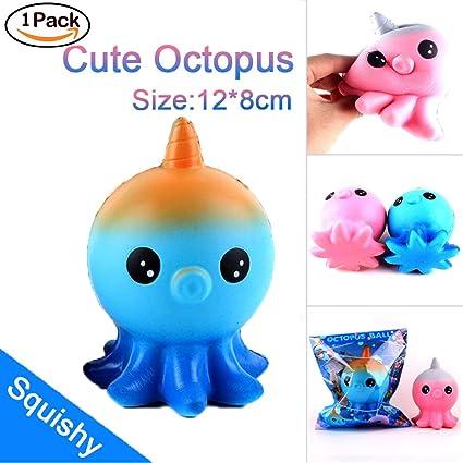 Junshan Lento soplado envasado suave juguetes simulados juguetes ...