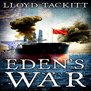 Eden's War Audiobook