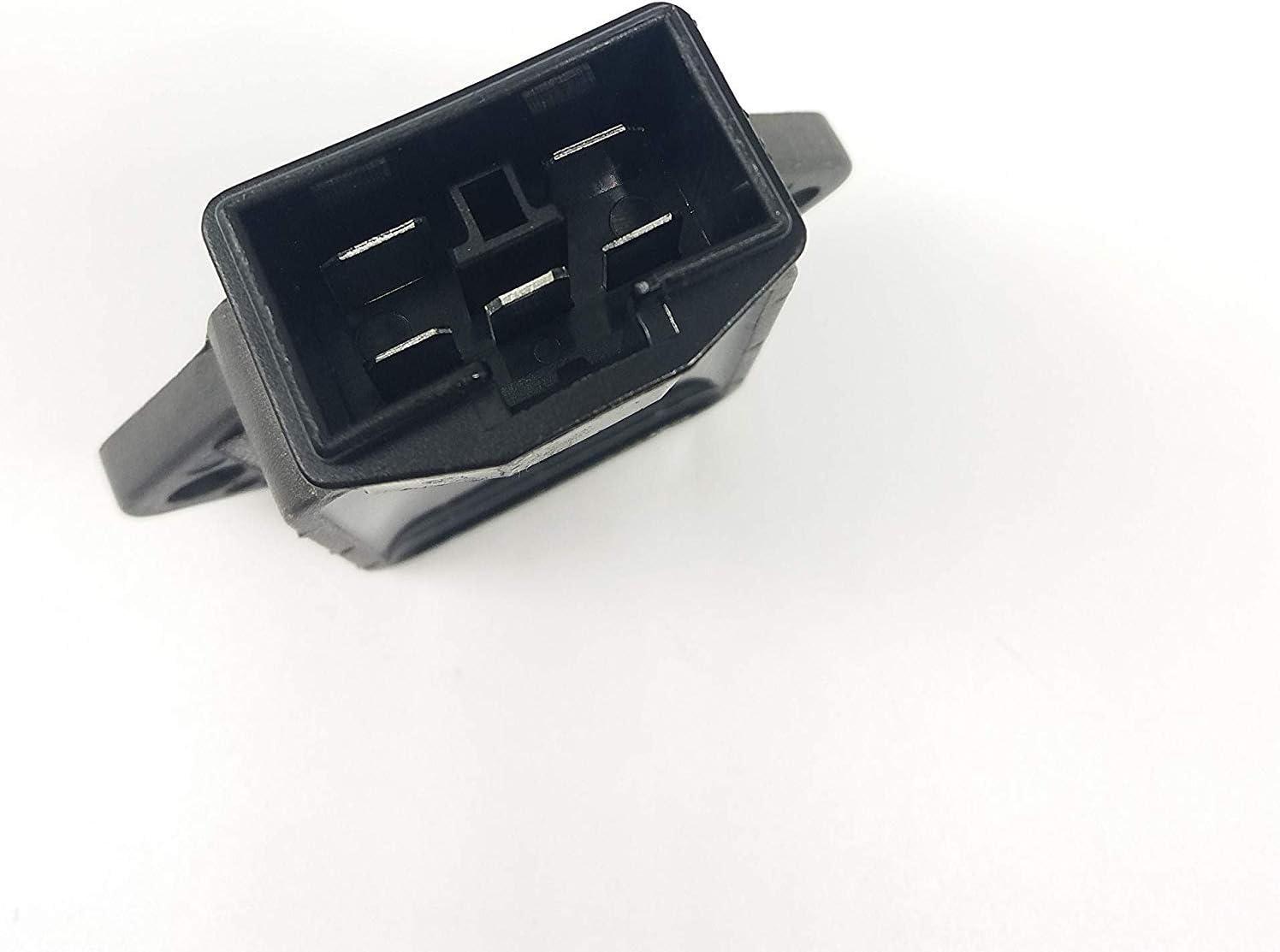 Morii New Voltage Regulator Rectifier Replacement for Honda VT 750 Shadow VTR 1000 F CB 400 F Aprilia RXV 4.5 Husqvarna 125 250 450 Replace 31600-KBG-008 31600-MV4-010 31600-KPJ-670