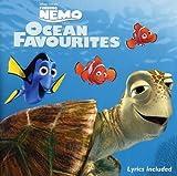 Finding Nemo Ocean Fovourites