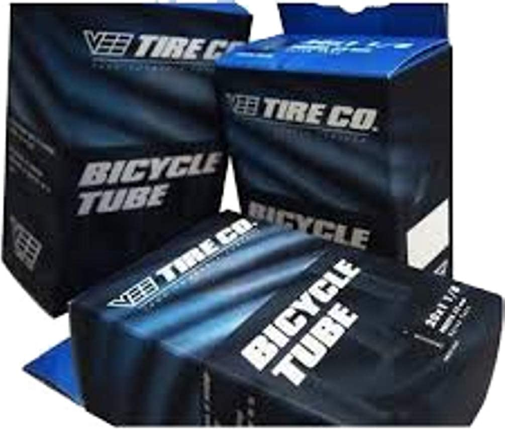 New Vee Rubber 26 x 4.00 Bicycle Tube Fat Tire