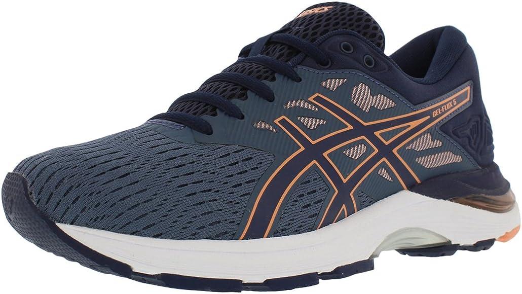 ASICS Womens Gel-Flux 5 Running Shoe