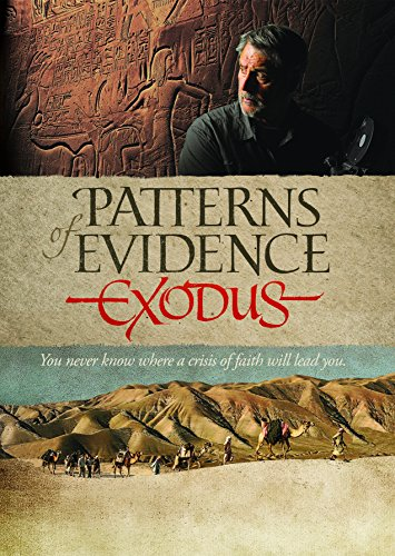Patterns of Evidence: Exodus ()