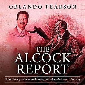 The Alcock Report Audiobook