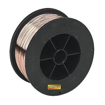 Mig Wire Spool 0.8mm 15kg Mild Steel Welding 7307 15 Kilo Reel ...