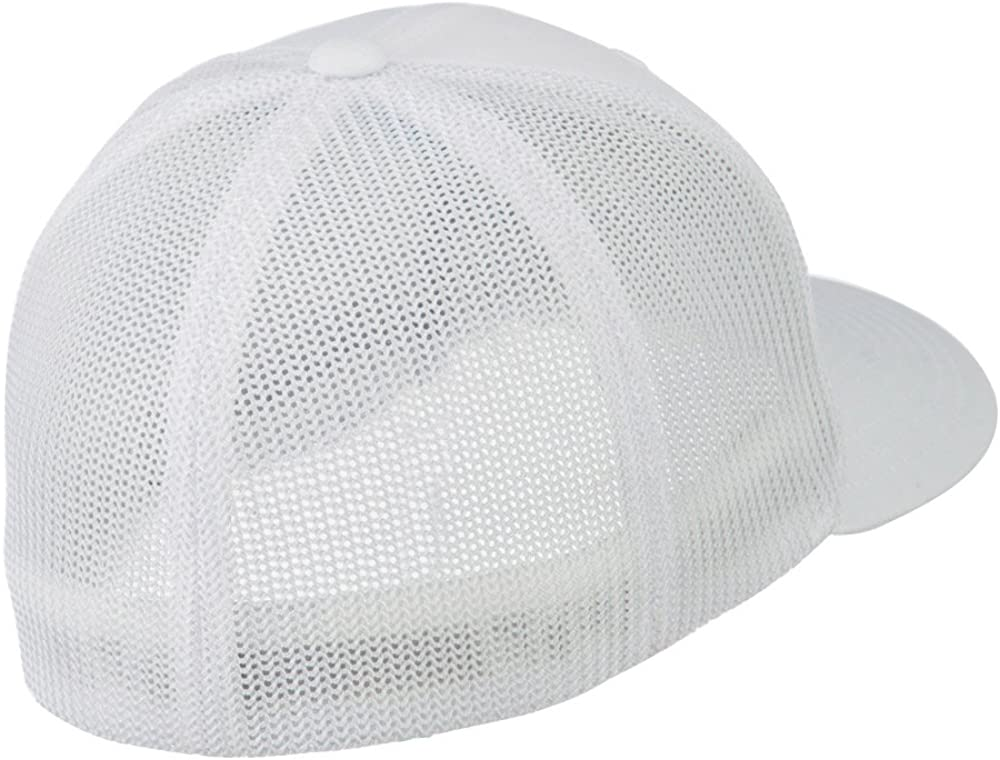 Tae Kwon Do Fist Embroidered Flexfit Cap