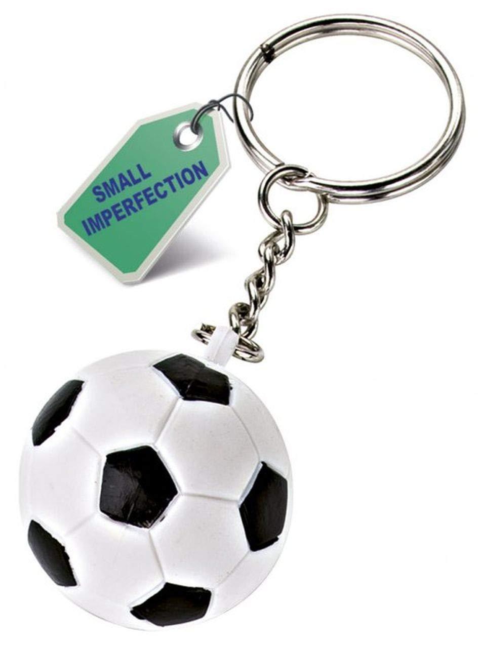 Ten Llavero Balón de fútbol cod.EL1231 cm 12h diam.3 by Varotto ...
