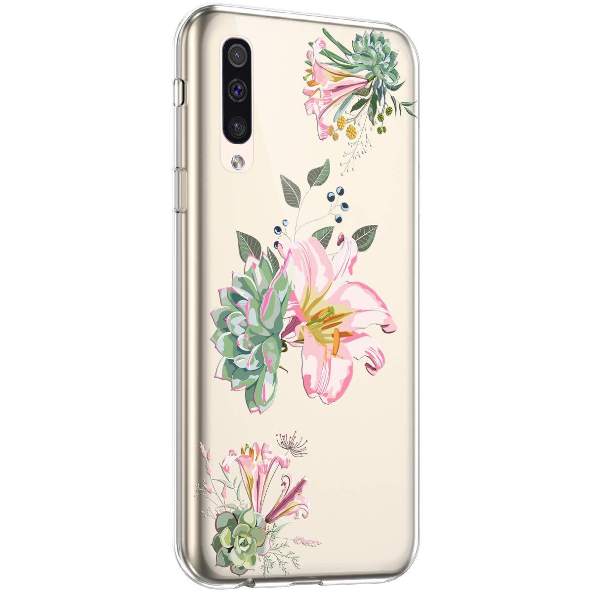 Compatible con Samsung Galaxy A50/A30S funda,Samsung Galaxy A50 ...