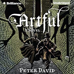 Artful Audiobook