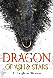 Free eBook - Dragon of Ash and Stars