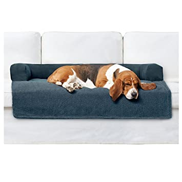 Marvelous Pawtex Premium Couch Cover Dog Bed 50 Inch X Large Jumbo Inzonedesignstudio Interior Chair Design Inzonedesignstudiocom