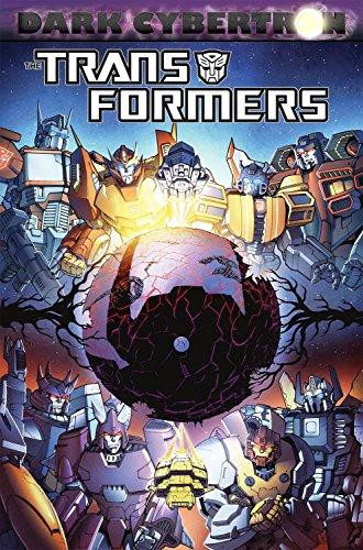 Transformers: Dark Cybertron