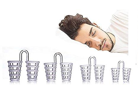 Snorewizard – Solución Avanzada Nariz Ventilación Snore Stopper Dispositivo con eficacia Deja de roncar, Heavy