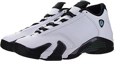 Nike Air Jordan 14 Retro GS White