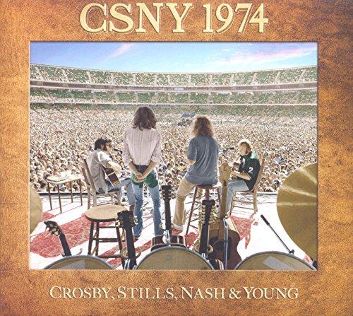 Crosby Stills Nash & Young - Csny 1974 (CD)