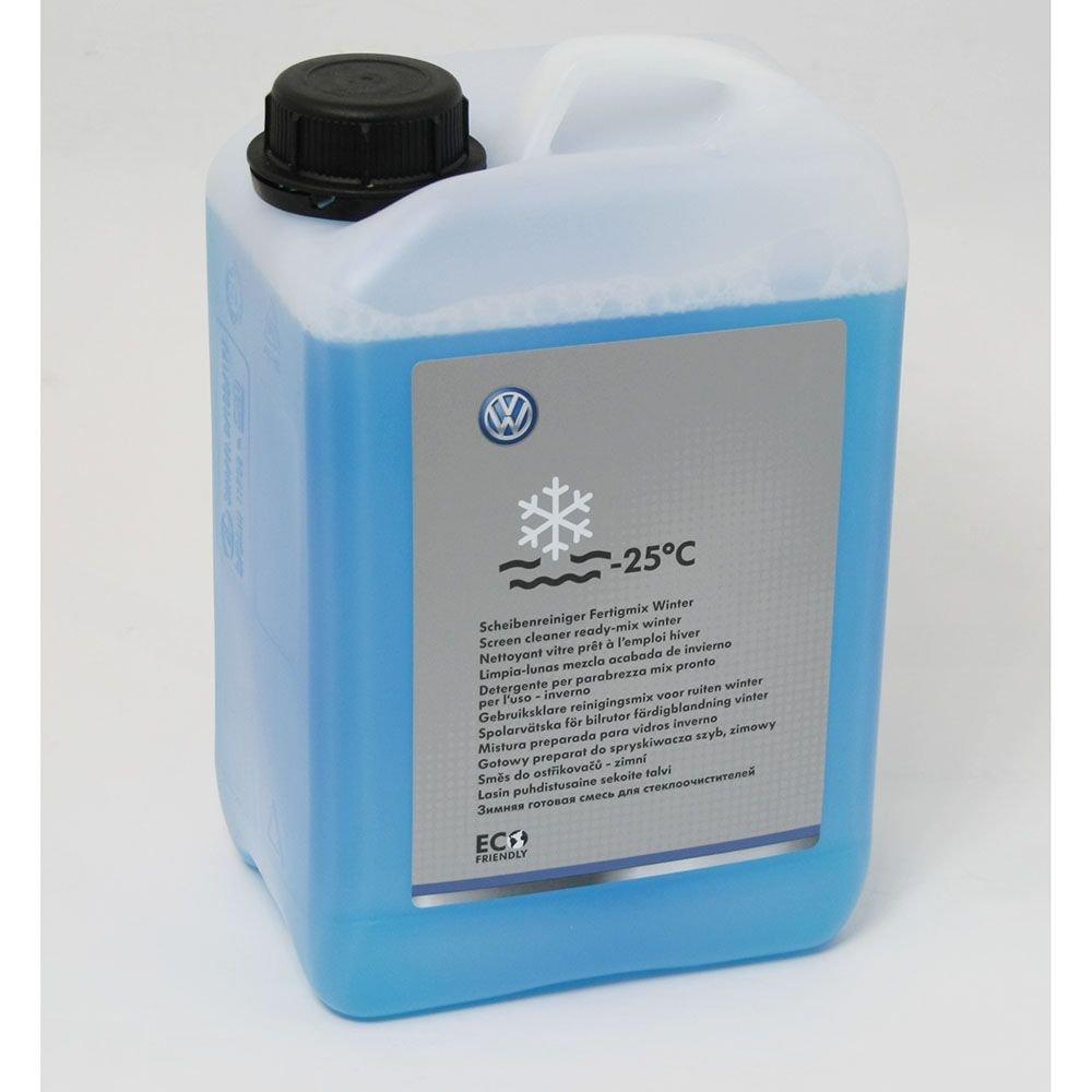 Volkswagen 000096311l limpiacristales 3 litros Listo Mix Invierno ...