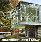 Midcentury houses today : New Canaan, Connecticut