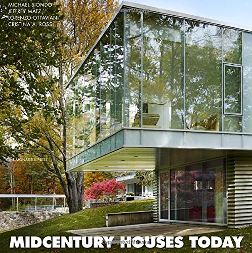 Midcentury houses today : New Canaan, Connecticut 61uj6v8ygRL