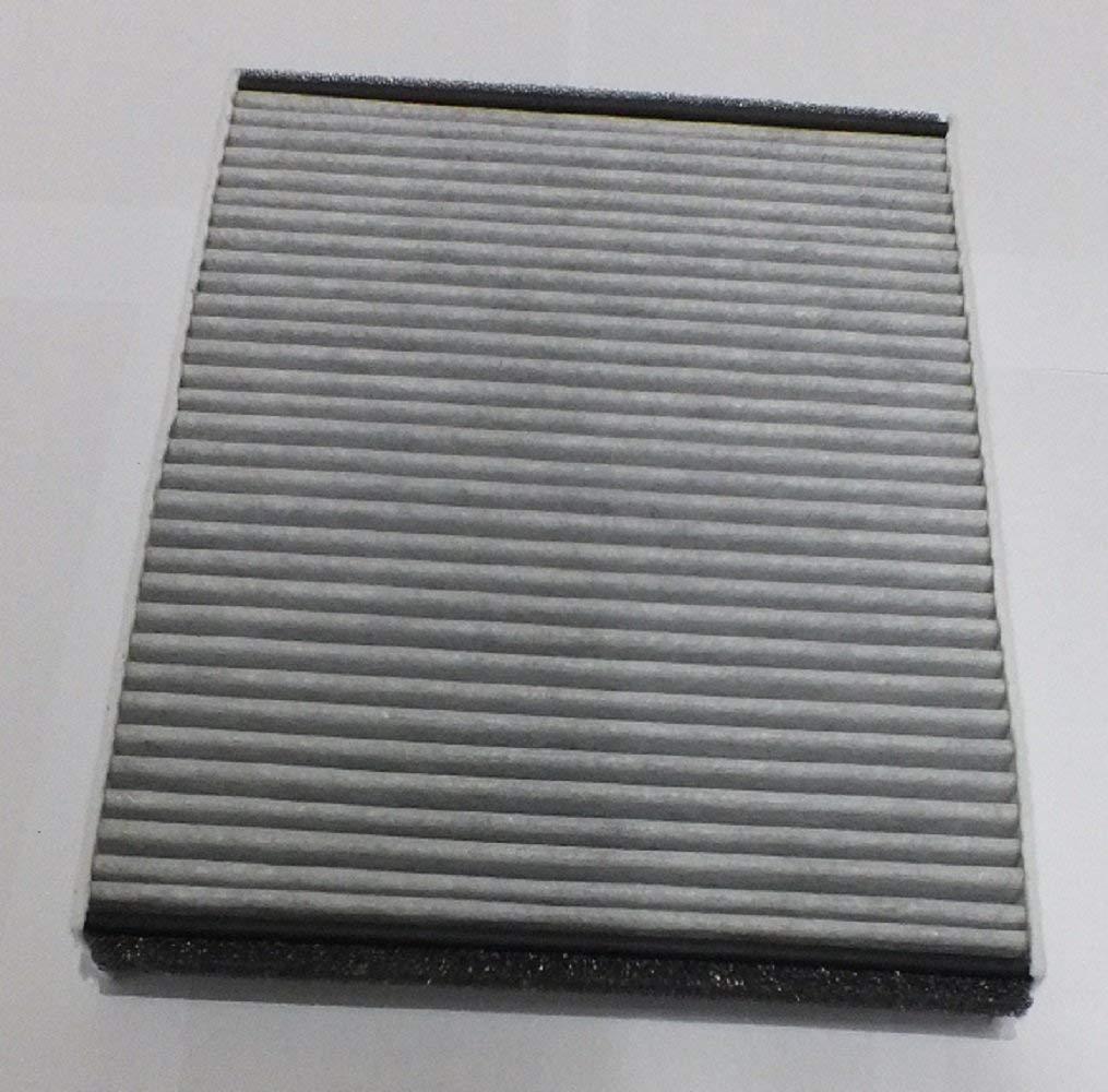 FILTRO OLIO FILTRI ARIA Polline Filtro Carbone Attivo-FORD FOCUS C-MAX 1.6 TDCi
