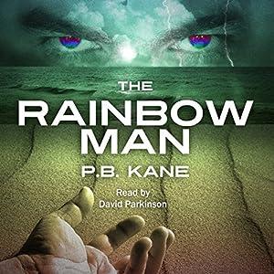 The Rainbow Man Audiobook