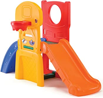 Step2 All-Star Sports Climbing Toy