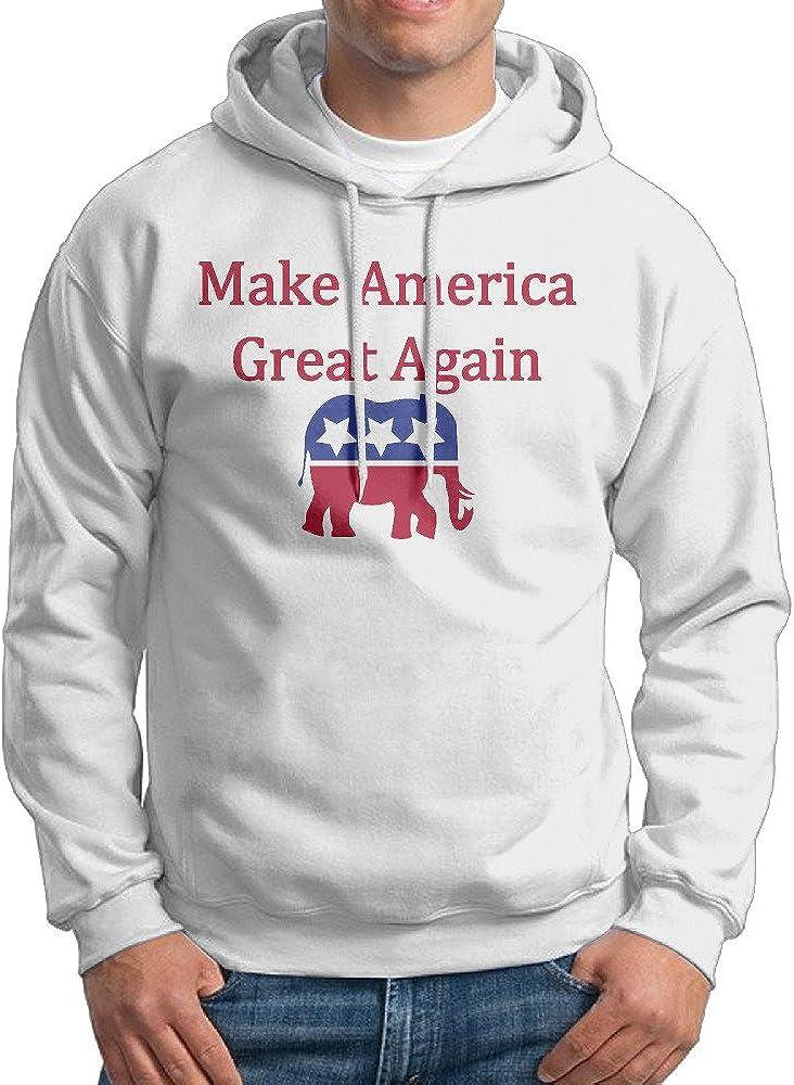 Donald Trump For President Make America Great Again Long Sleeve T Shirt
