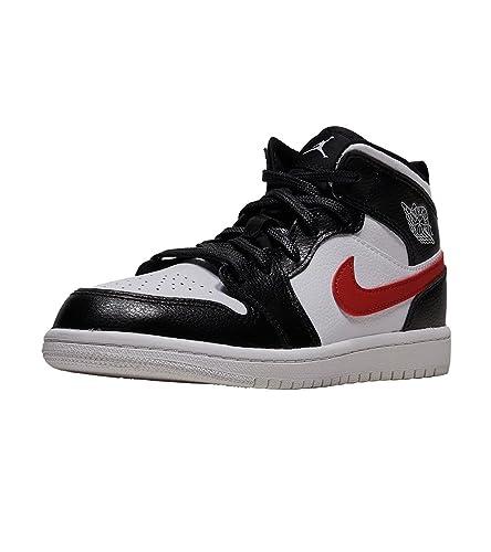 bf01b6b086c6 Jordan 1 Mid (ps) Little Kids 640734-052 Size 11