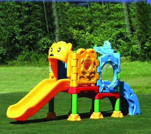 Sii Inc. K03 Plastic 14 Foot Kids Centers by Sii, Inc.