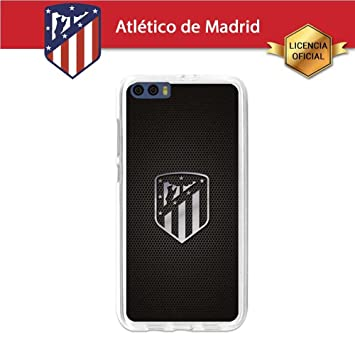 Atlético de Madrid Funda Gel Flexible Xiaomi Mi6 Plus ...
