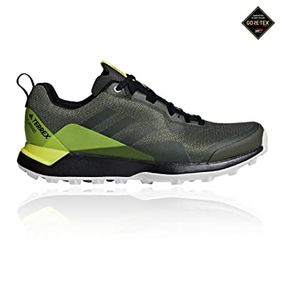 aa147508046f9 Amazon.com | adidas Terrex CMTK Gore-TEX Trail Running Shoes - AW18 ...