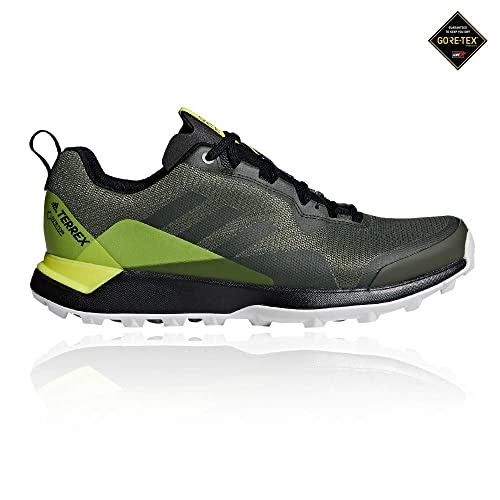 adidas Terrex CMTK Gore TEX Trail Running Shoes AW18 7