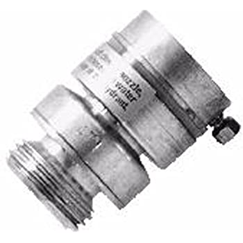 Lasco 05 1769 Backflow Preventer Female Fine Thread By