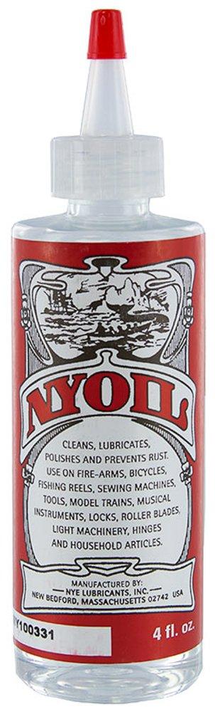 NyOil - Thin Film Lubricant