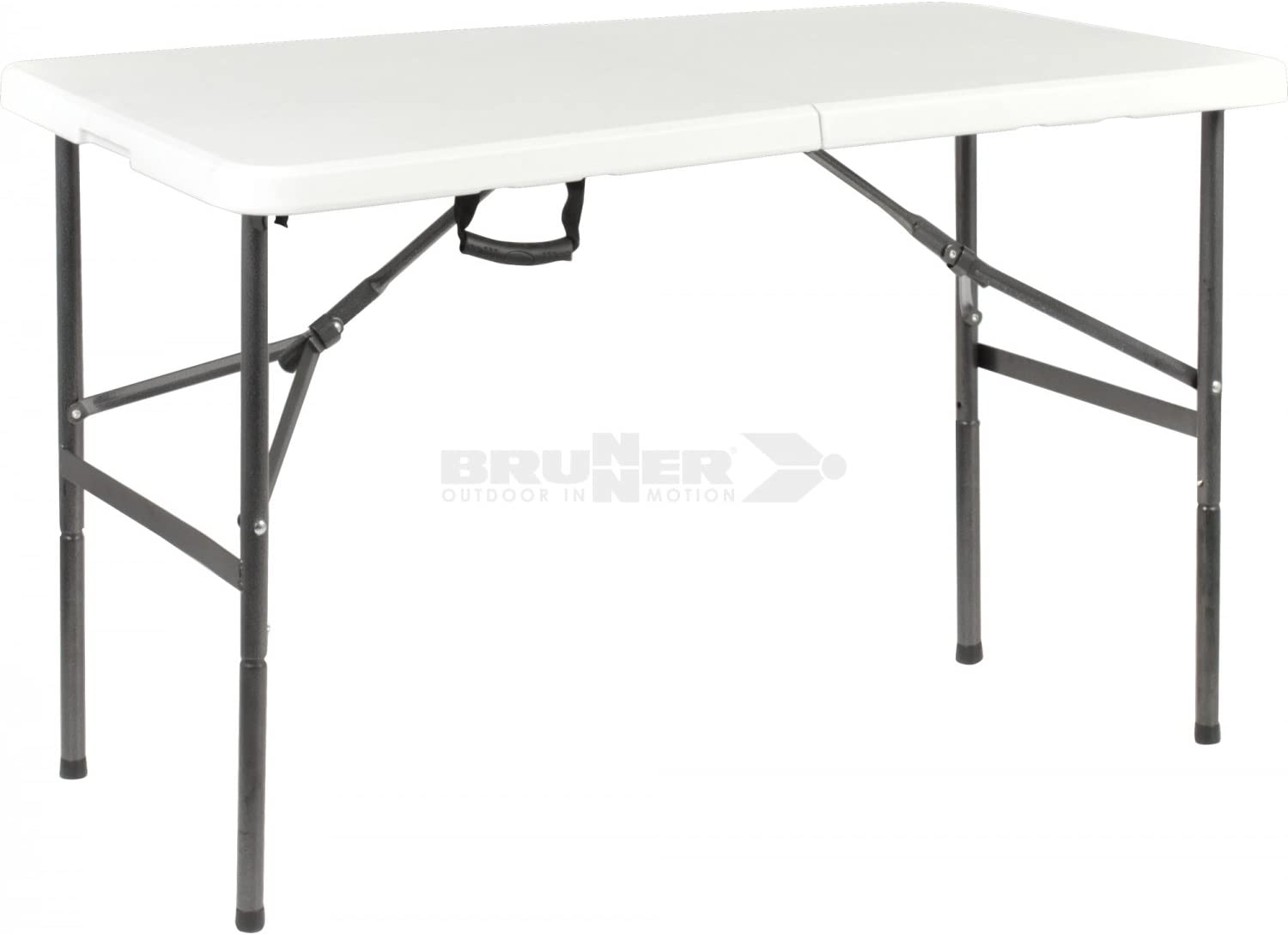 Brunner Mesa Plegable Club 120 Piano indistruttibile: Amazon.es ...