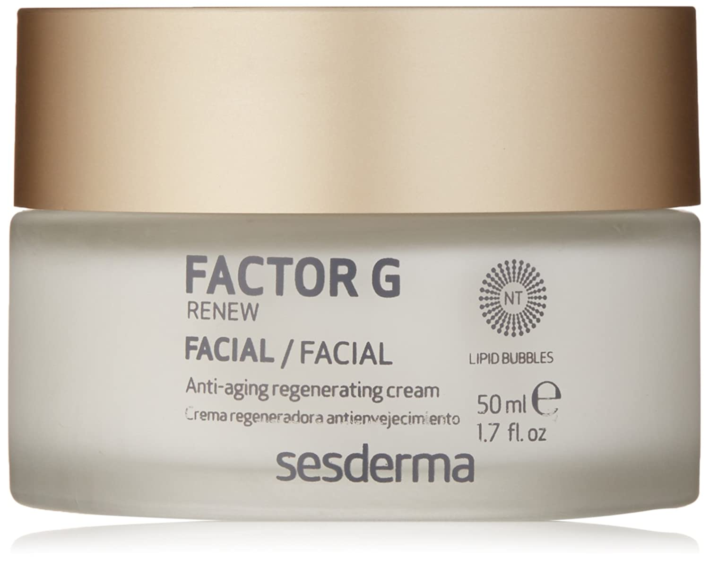 Factor G Renew Facial Moisturizing Cream 50 Ml 1.7 Ounces Factor G 50 ml