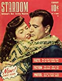 Barbara Stanwyck (Stardom Magazine Cover 1940's) POSTER (27