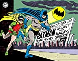 Batman: The Silver Age Newspaper Comics Volume 1 (1966-1967) (Batman Newspaper Comics)